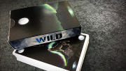 WILD Playing Cards by AssoKappa