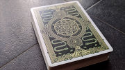 SINS Corpus Playing Cards