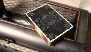 LUXX Gilt Edge Playing Cards (Gold)