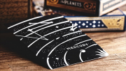 The Planets: Mercury Playing Cards