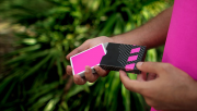 NOC Sport Playing Cards (Pink) by The Blue Crown
