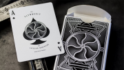 Flywheels Playing Cards by Jackson Robinson and Expert Playing Card Co.
