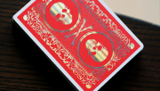 Special Edition Skull & Bones Playing Cards by Jackson Robinson and Expert Playing Card Co.