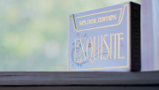 Exquisite Bolder Playing Cards by Expert Playing Card Co.