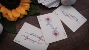 Skymember Presents Daily Life (Standard Edition) Playing Cards by Austin Ho
