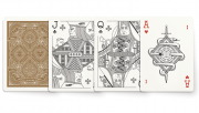 The MGCO Red Playing Cards