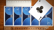 AUREAS Playing Cards by Hyde