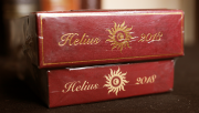 Limited Edition Helius Deluxe Set