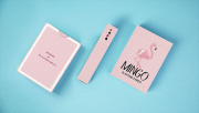 Mingo Playing Cards