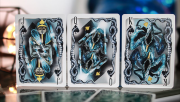 Limited Edition Bicycle Cthulhu Cardnomicon Playing Cards