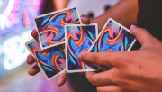 Ultra Playing Cards by Toomas Pintson