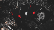 Lost Spirit Playing Cards by TCC