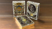 Medieval Royal Limited Edition by Elephant Playing Cards