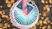 Turn Playing Cards by Bocopo