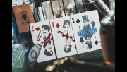 Blackstone Playing Card Set