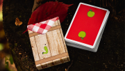 Slicers Playing Cards by Riffle Shuffle