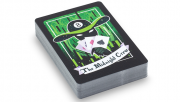 Homestuck Midnight Crew Playing Cards