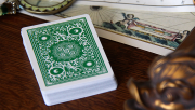Marman Playing Cards