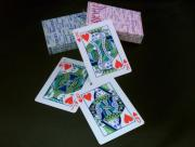 Bicycle Table Talk Deck Playing Cards