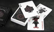 Bicycle Limited Edition Black Rose Playing Cards by Collectable Playing Cards