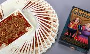 Gluttony Playing Cards