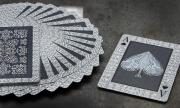 Bicycle Crystallum Playing Cards by Collectable Playing Cards (1000 Deck Club)