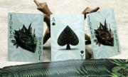Bicycle Thorn Playing Cards by Collectable Playing Cards