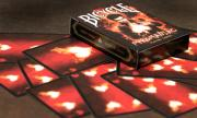 Bicycle Pyromaniac Playing Cards by Collectable Playing Cards