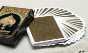 Bicycle Elegance Black Limited Edition by Collectable Playing Cards