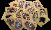 Bicycle Bacon Lovers Playing Cards by Collectable Playing Cards
