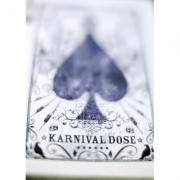 Karnival Dose Deck (Limited Edtion Foil) by Big Blind Media - (Out Of Print)
