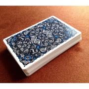 First Edition LUXX Playing Cards (Blue)