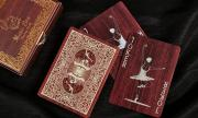 The Music Box Playing Cards