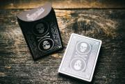 Superior - Skull & Bones Playing Cards