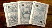Bicycle Seven Seas Playing Cards