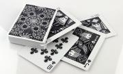 Bicycle Elemental Wind by Collectable Playing Cards