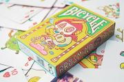 Bicycle Brosmind Playing Cards