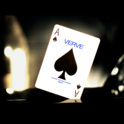 Blue Verve Deck by The Blue Crown