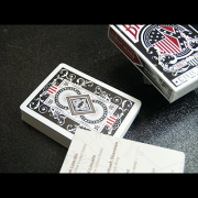 Civil Unrest Deck Limited ed. by USPCC