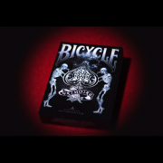 Grimoire Bicycle Deck by US Playing Card