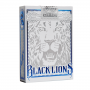 Black Lions Blue Edition