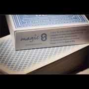 Magic 8 Anniversary USPCC (limited edition) - (Out Of Print)