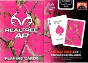 RealTree Camouflage Pink by USPCC