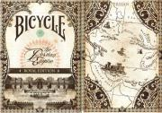 Bicycle The Persian Empire Royal Edition Playing Cards