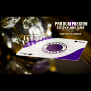 XCM Passion Deck by Handlordz, LLC and De'Vo