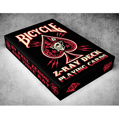 Karnival ZRay Deck by Big Blind Media