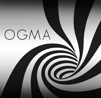 Ogma Deck / Optical Illusion Deck - USPCC