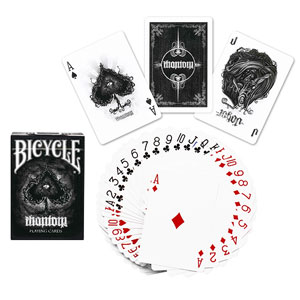 Bicycle - Phantom Deck
