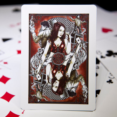 Pentad Deck by JC Sum - (Out Of Print)